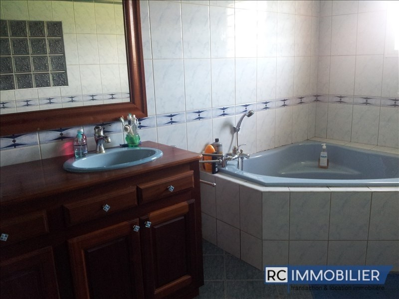 Vente maison / villa St benoit 240000€ - Photo 2