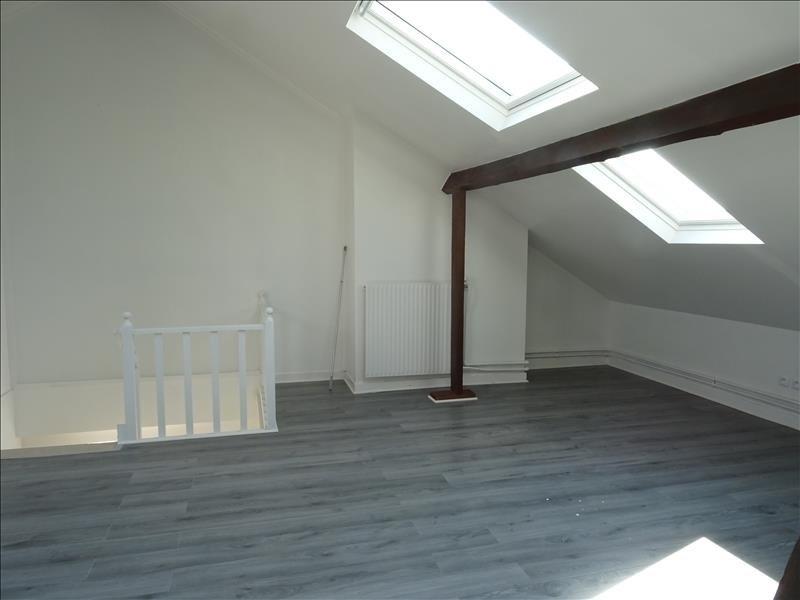 Sale apartment Antony 240000€ - Picture 4