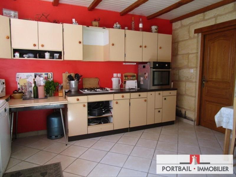 Sale house / villa Bourg 413000€ - Picture 4