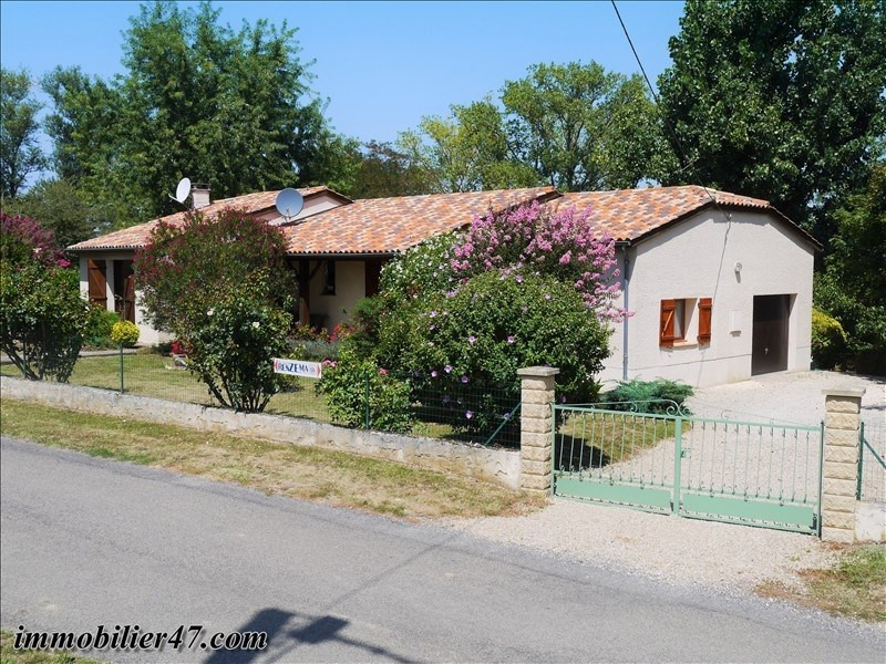 Sale house / villa Prayssas 160 000€ - Picture 2