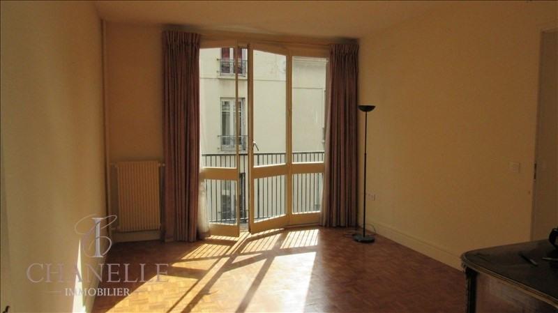 Vente appartement Vincennes 430000€ - Photo 2