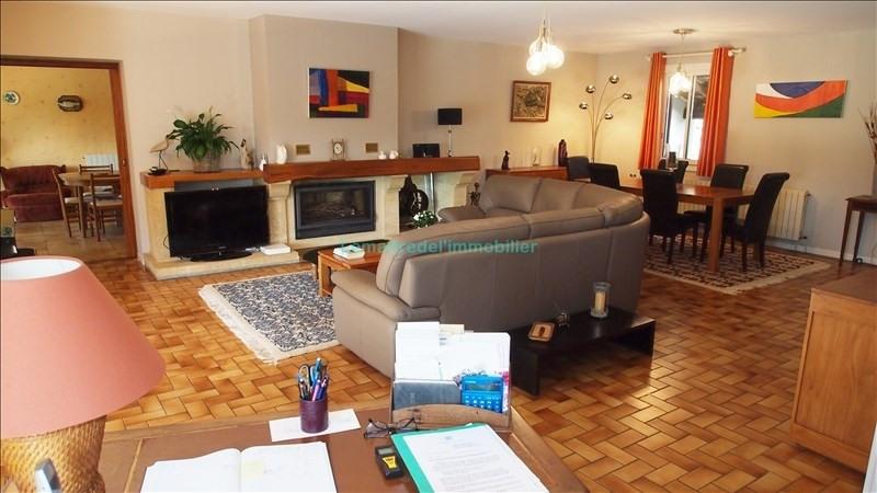 Vente de prestige maison / villa Saint cezaire sur siagne 576500€ - Photo 6