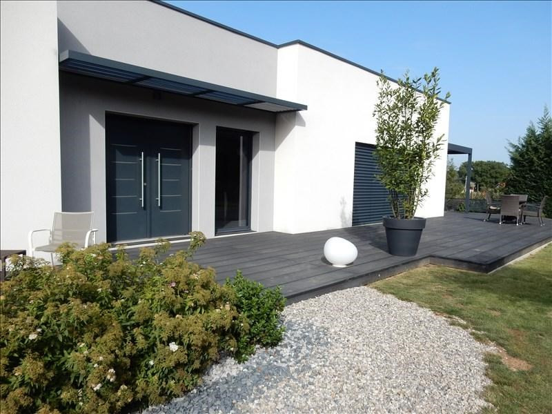 Vente de prestige maison / villa Seyssuel 729000€ - Photo 1