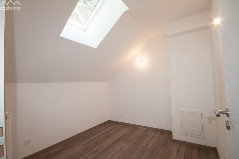 Vente appartement Saint gervais les bains 319000€ - Photo 11