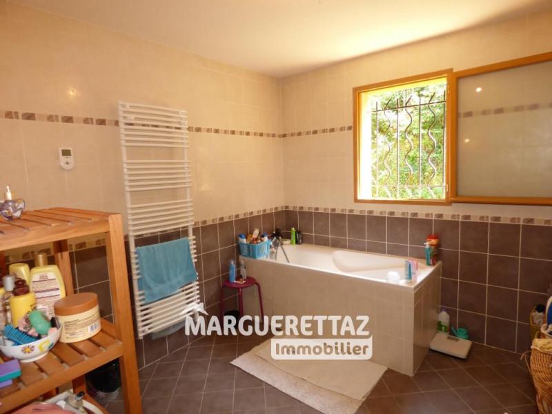 Sale house / villa Mieussy 346000€ - Picture 9