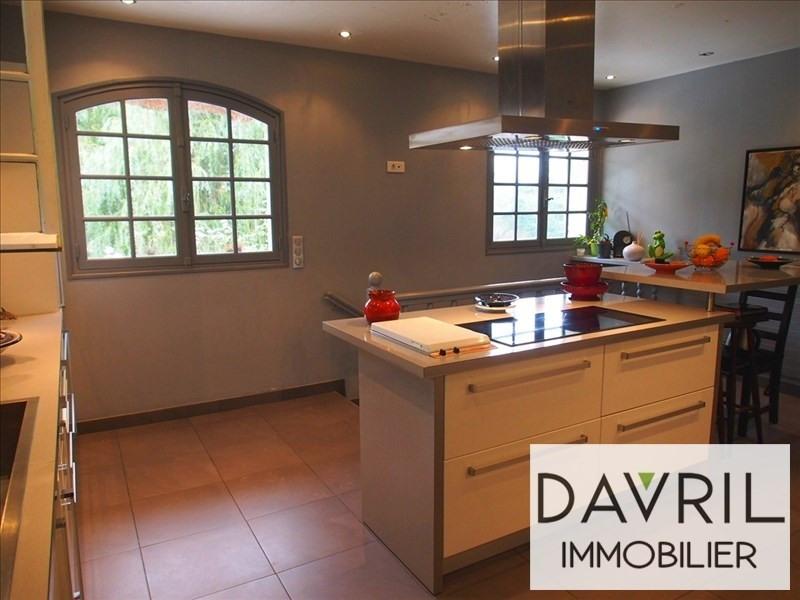 Deluxe sale house / villa Triel sur seine 699000€ - Picture 7