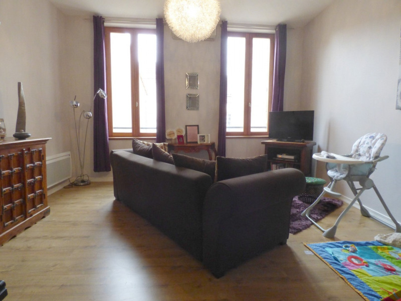 Agen appartement T3 hyper centre