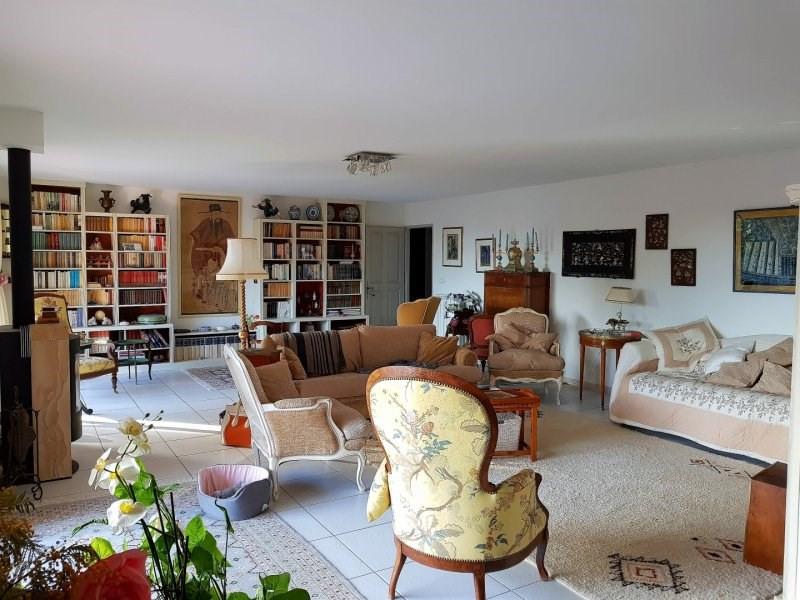 Vente de prestige maison / villa Villeneuve-lès-avignon 779000€ - Photo 7
