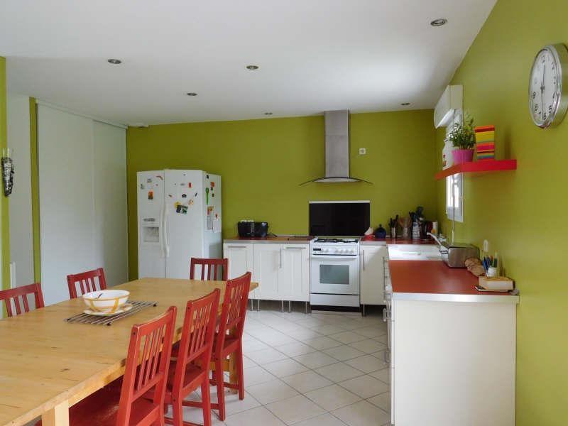 Vente maison / villa Marcenais 210000€ - Photo 2