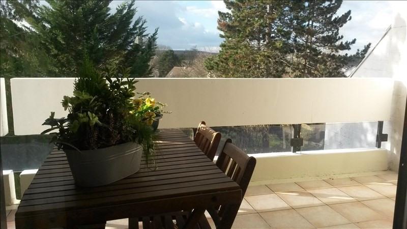Sale apartment Fourqueux 575000€ - Picture 10