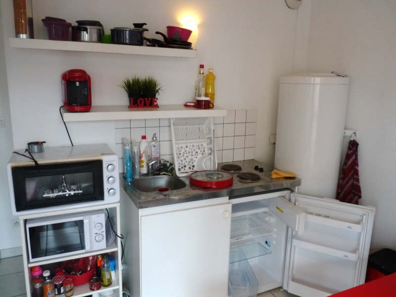 Location appartement Villeurbanne 525€ CC - Photo 2