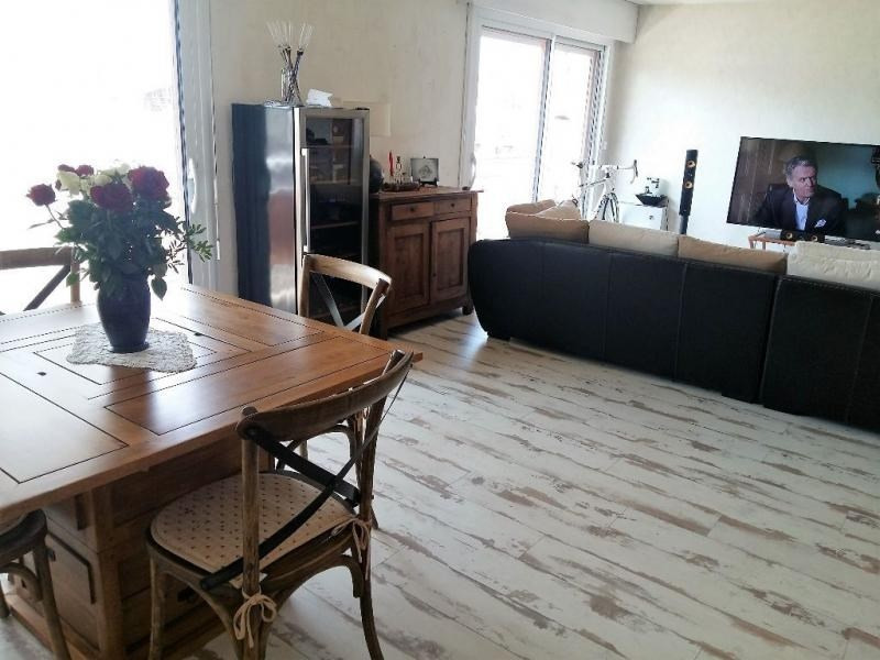 Sale apartment Evreux 115 000€ - Picture 1