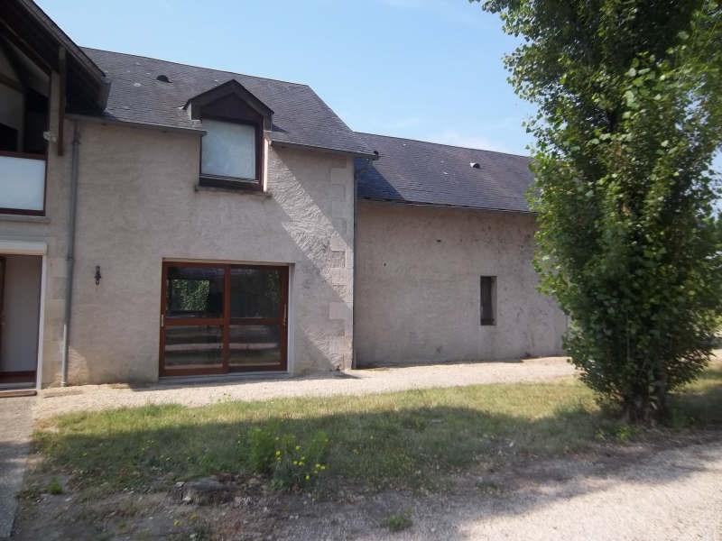 Location maison / villa Pindray 450€ +CH - Photo 1