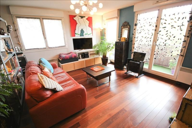 Venta  apartamento Vitry sur seine 236000€ - Fotografía 1