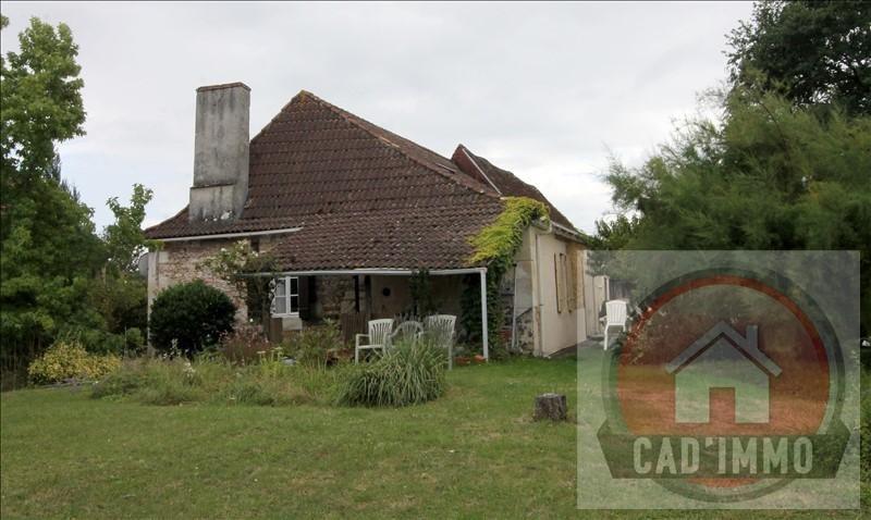 Sale house / villa St georges blancaneix 160500€ - Picture 9