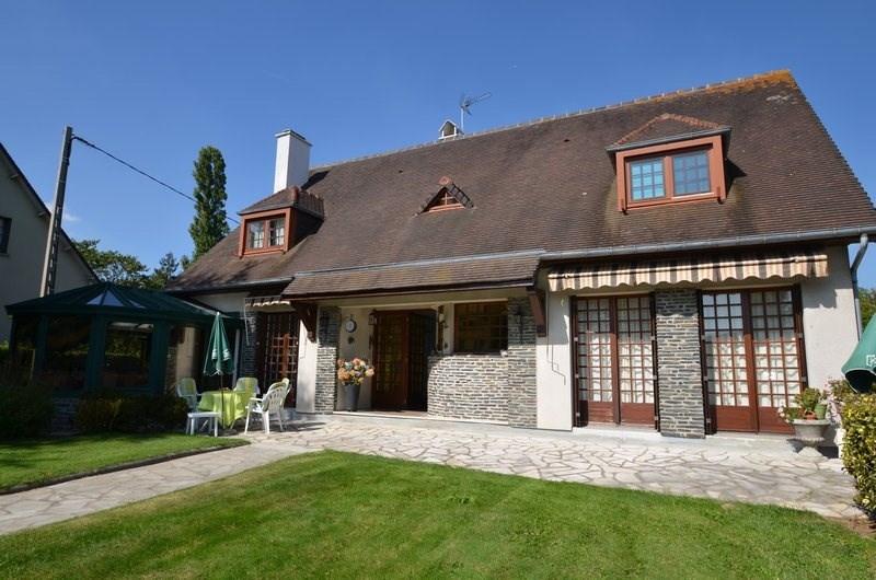 Vente maison / villa Agneaux 245000€ - Photo 1