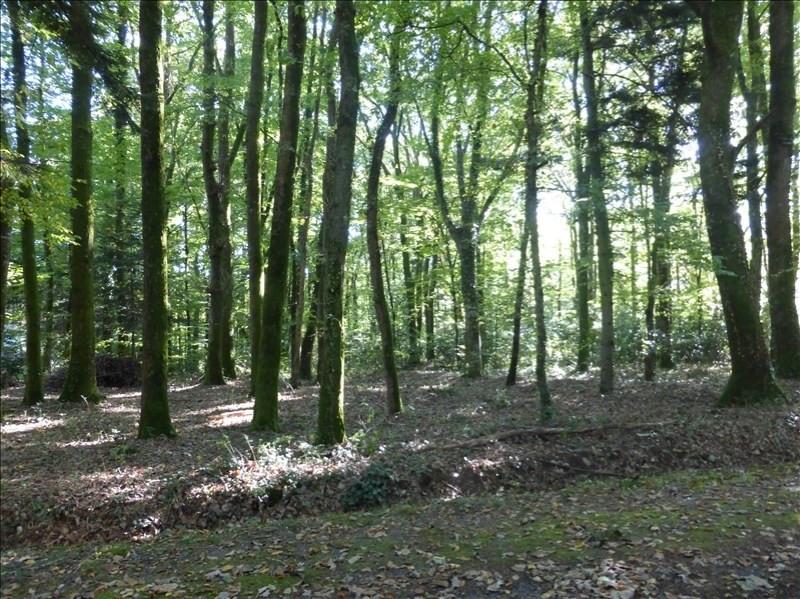 Vente terrain Plesse 59600€ - Photo 2