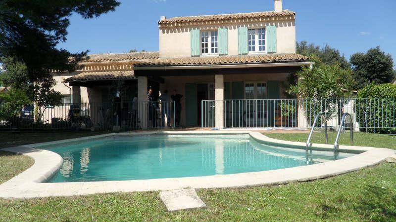 Venta  casa Chateauneuf de gadagne 349000€ - Fotografía 1