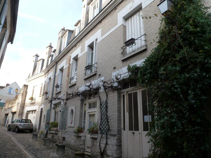 Location appartement Senlis 502€ CC - Photo 1