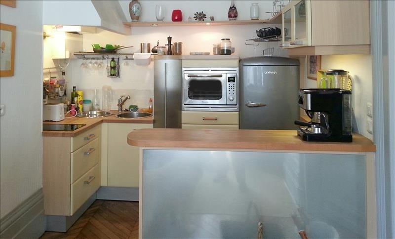 Verkoop van prestige  appartement Orléans 240000€ - Foto 9
