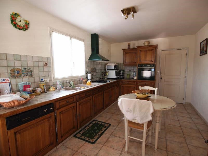 Venta  casa Goudargues 349800€ - Fotografía 5
