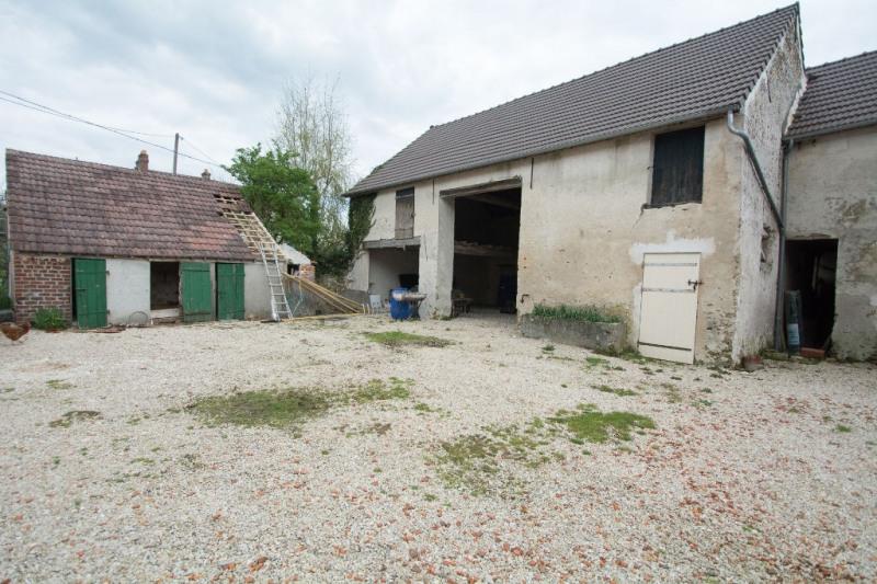 Vente maison / villa Doue 263000€ - Photo 2
