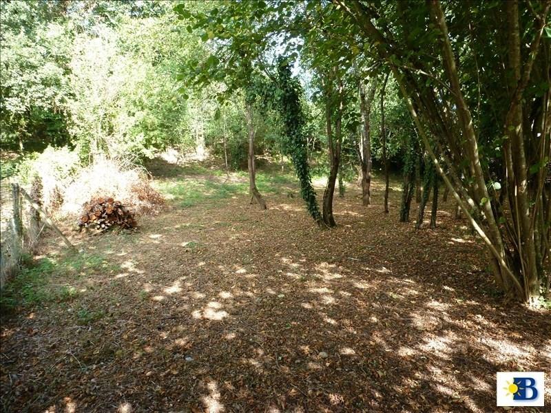 Vente terrain Vouneuil sur vienne 26000€ - Photo 2
