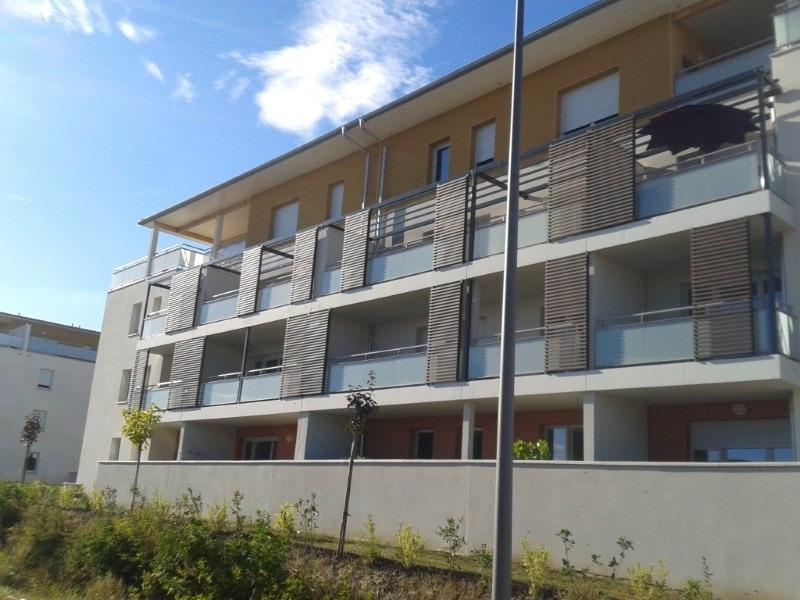 Rental apartment Quint 785€ CC - Picture 1