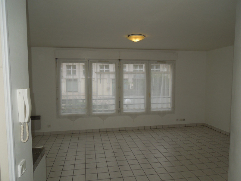 Location appartement Melun 528€ CC - Photo 1