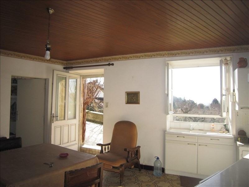 Vente maison / villa St cyprien 119000€ - Photo 3
