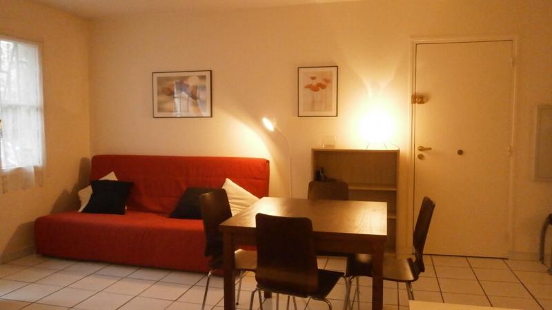 Rental apartment Fontainebleau 1050€ CC - Picture 5
