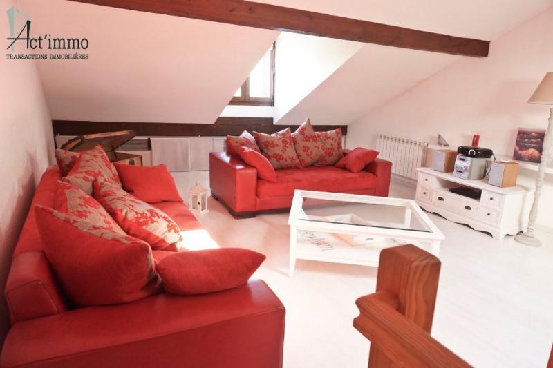 Vente appartement Claix 179000€ - Photo 2