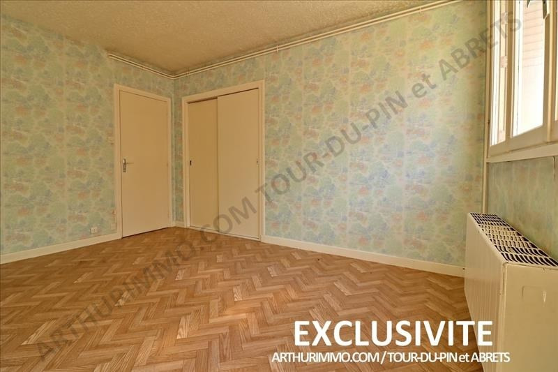 Vente appartement La tour du pin 65 000€ - Photo 3