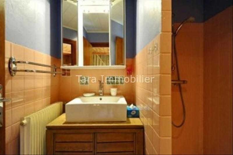 Investment property apartment Chamonix-mont-blanc 340 000€ - Picture 9