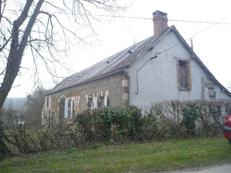 Vente maison / villa Jars 56000€ - Photo 2