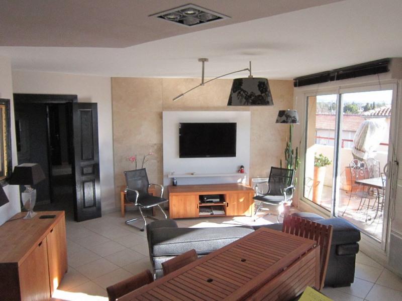 Sale apartment Pélissanne 308000€ - Picture 1