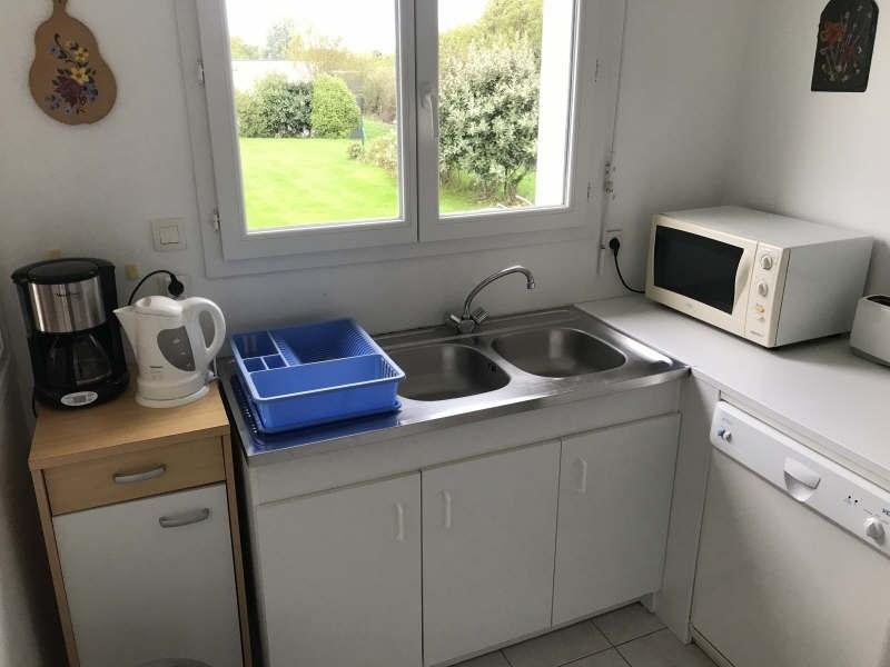Sale house / villa Sarzeau 263000€ - Picture 4