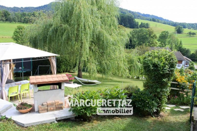 Sale apartment Villard 285000€ - Picture 3