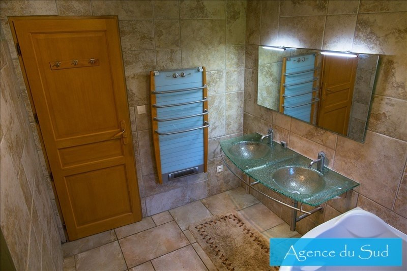 Vente maison / villa Fuveau 489000€ - Photo 9