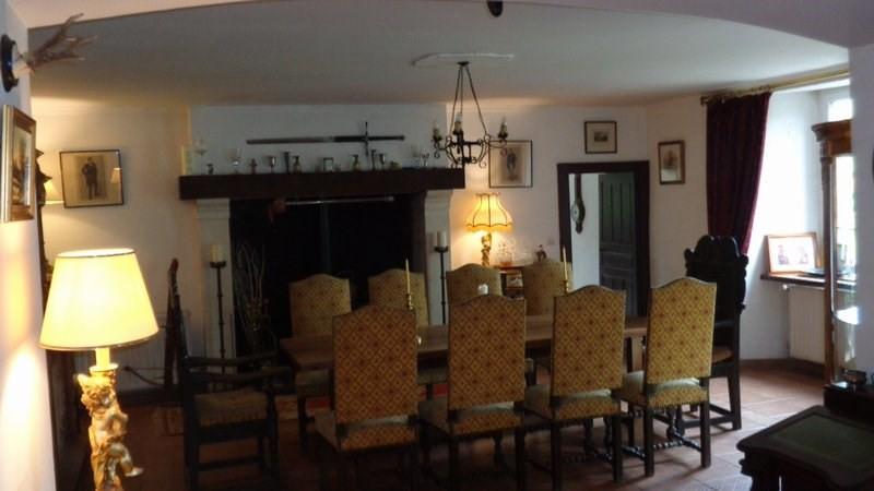 Immobile residenziali di prestigio castello Pont hebert 892500€ - Fotografia 5
