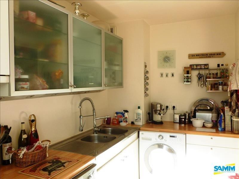 Sale apartment Mennecy 240000€ - Picture 5