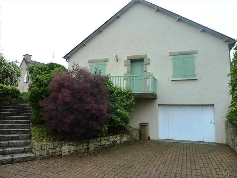 Vente maison / villa Fougeres 176800€ - Photo 6