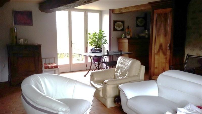 Vente maison / villa Bourbon l archambault 375600€ - Photo 5