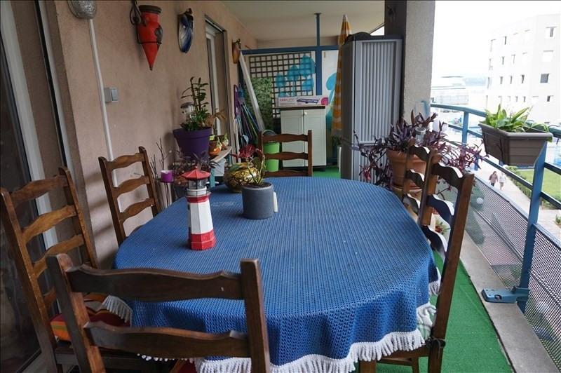 Vente appartement Toulon 243500€ - Photo 1