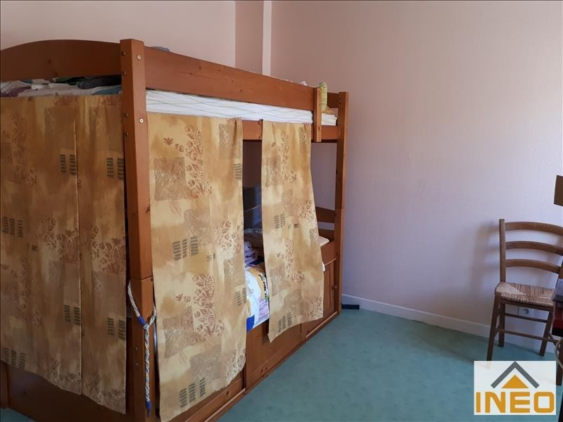 Vente appartement Romille 120 000€ - Photo 5