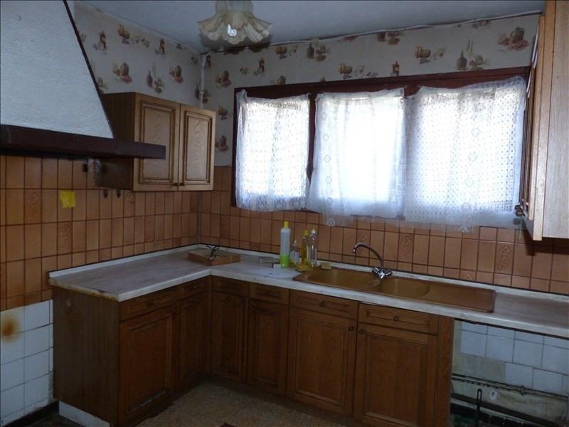 Venta  casa Beziers 137000€ - Fotografía 3
