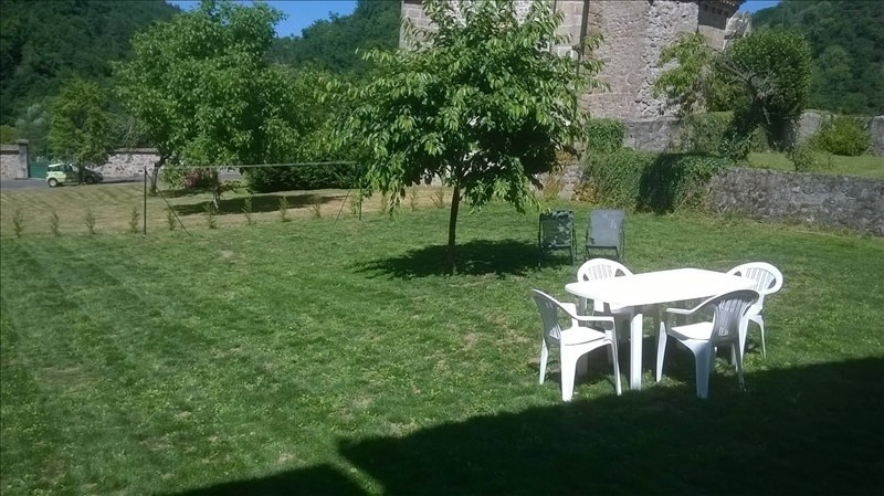 Vente maison / villa St gervais sous meymont 144450€ - Photo 2