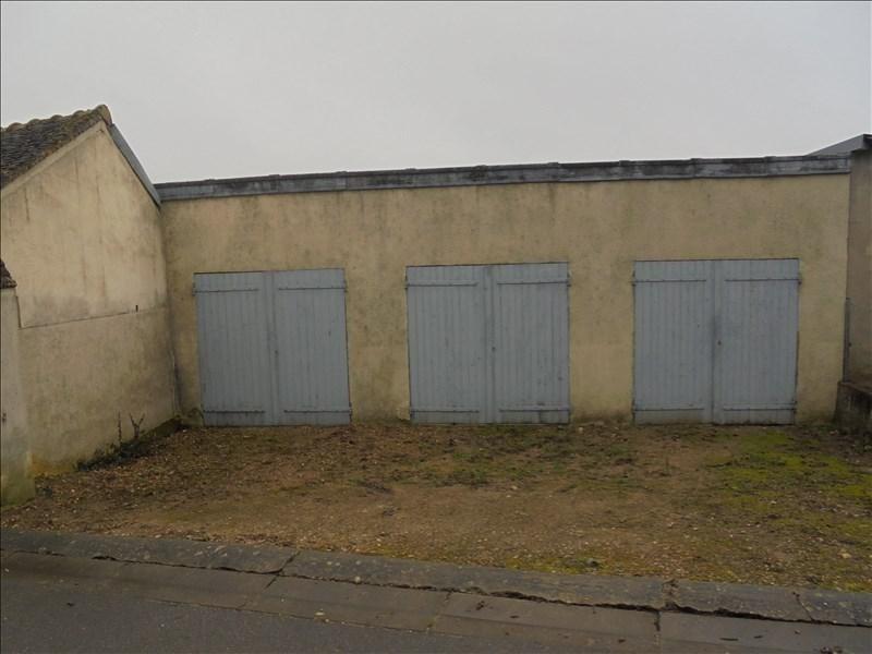 Vente maison / villa Chatillon sur loire 94000€ - Photo 10