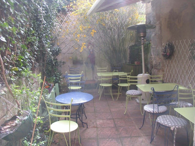 Commercial property sale shop Brantome 85 900€ - Picture 1