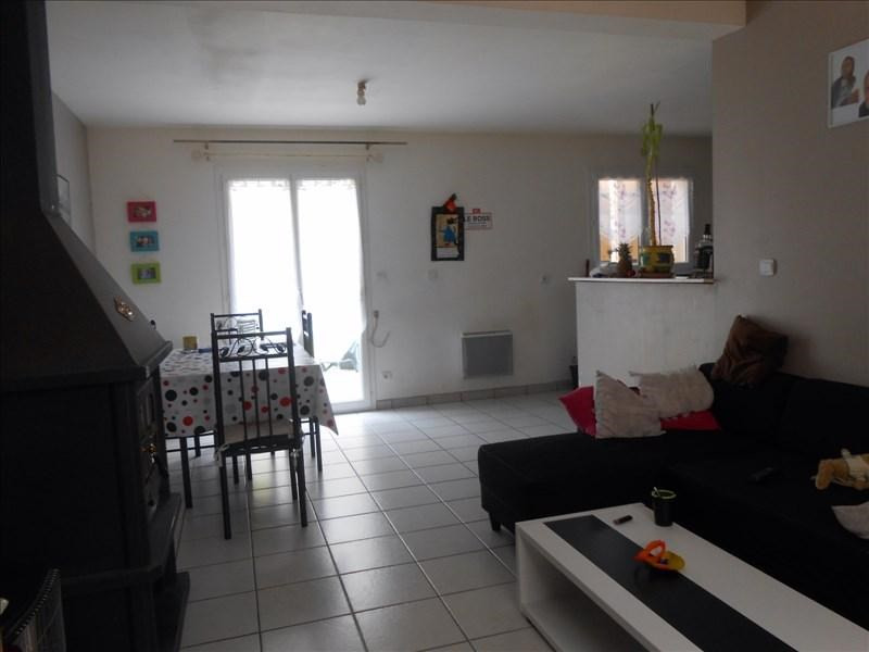 Vente maison / villa Beaurepaire 155 000€ - Photo 5